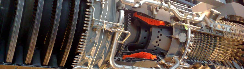 Gas Turbine Update and Retrofit